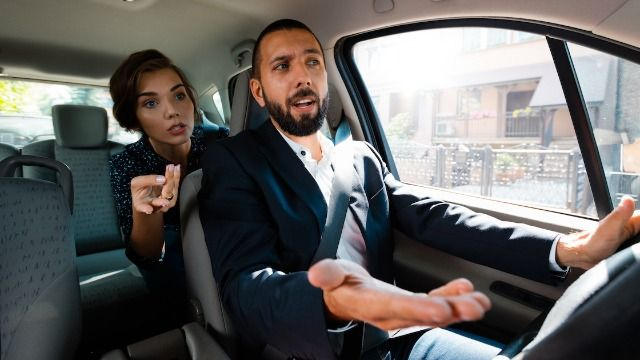 14 Uber drivers share stories of the worst passenger ratings they've ever given.