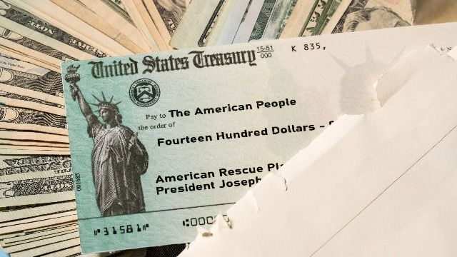 30 of the funniest jokes about how people are going to spend their stimulus checks.