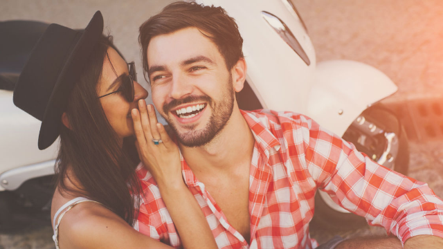 15 people confess the secrets they've been hiding from their partners. That deer is dead, babe.