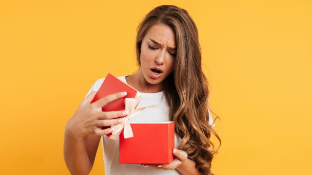 15 people share the most surprising birthday gifts they've ever received.