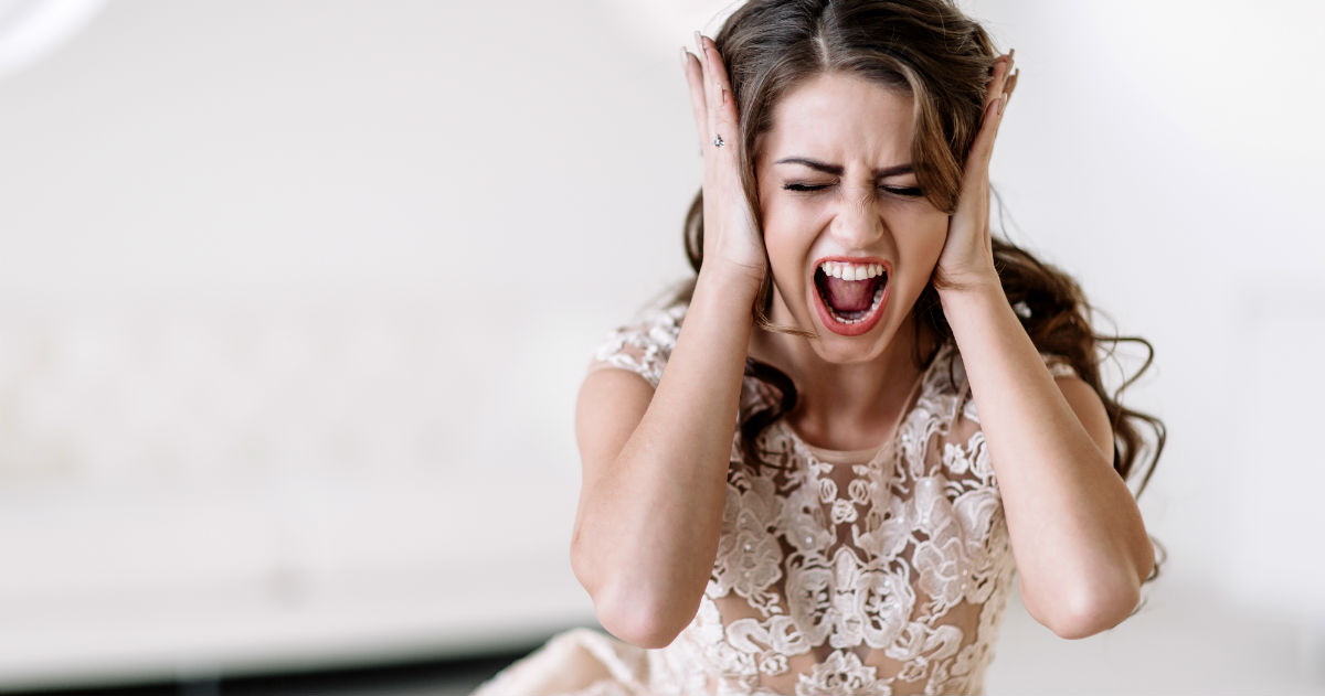 15 wedding planners reveal the worst bride and groomzillas they've ever encountered.