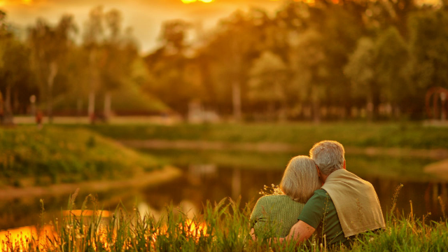 16 older people who chose not to have kids share why they don't regret their decision.