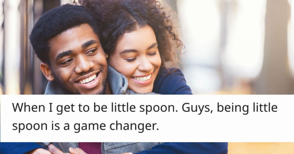 7 Nonsexual Ways You Can Be Intimate With Your Partner - Beliefnet