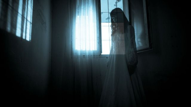 16 people share stories of their personal encounters with the paranormal or a 'glitch in the matrix.'