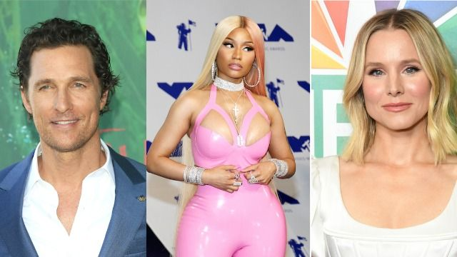 16 people share stories of what celebrities were like before they became famous.