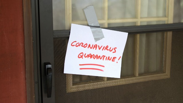 16 posts from people who have taken their quarantine projects to the next level.