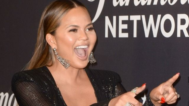 16 reactions to Chrissy Teigen being 'bullied' into deleting her Twitter account.