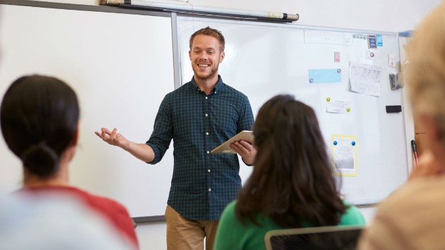16 teachers share positive trends they've noticed in today's youth.