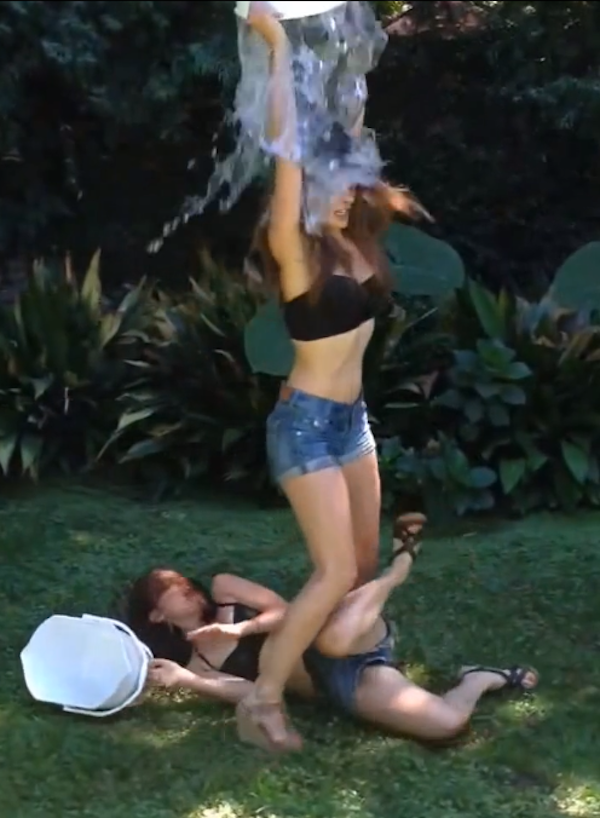 17 hilarious ice bucket challenge failures that will make you feel warm inside.