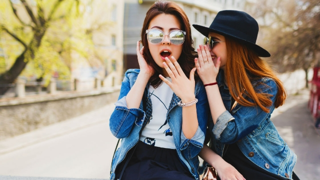 17 people share the secrets they're keeping from their friends and family.