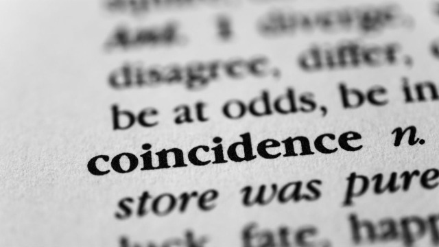 17 people share the craziest coincidences they've ever experienced.