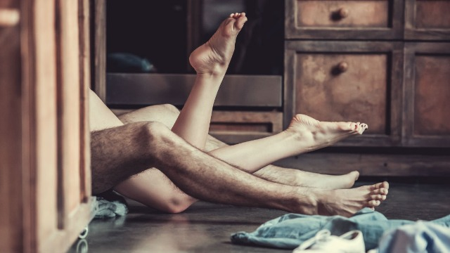 17 people share the weirdest encounters they've had with strangers that led to sex.