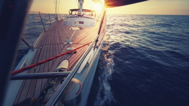 17 sailors share the weird, wonderful and unexplainable things they've seen at sea.