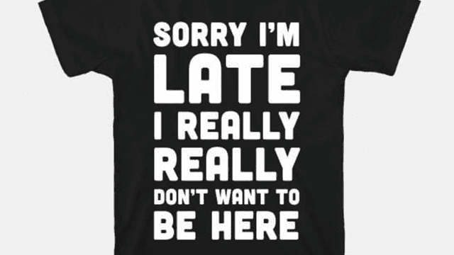 19 Tees That Are A Total A**hole So You Don't Have To Be