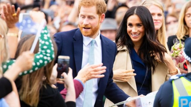 18 of the best Twitter reactions to Harry and Meghan's Oprah interview.