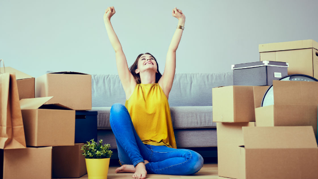 18 people share things they wish they'd known before they got their first apartment.