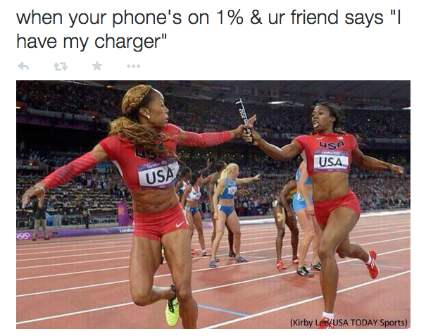 36 Memes You'll Only Find Funny If You Own A Cell Phone