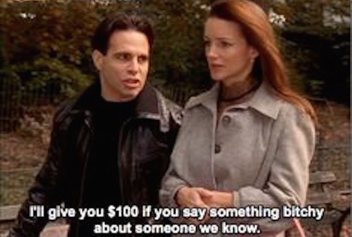 Sex And The City Star Mario Cantone Is The Perfect Anthony Scaramucci  Someecards -4704