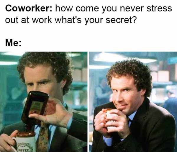 26 Workplace Memes Everyone Needs To Laugh At By 5 Pm