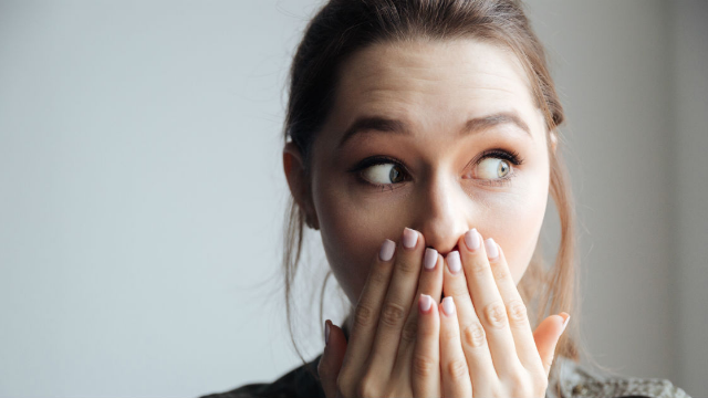 21 people share their most embarrassing verbal slip-ups. If only our brains had autocorrect!
