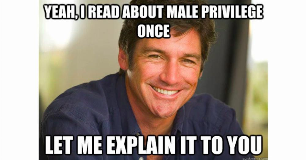 23 Memes Men Probably Won T Find That Funny Someecards Memes