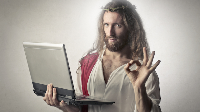 23 Memes Jesus Is Not Going To Be Happy You Laughed At.