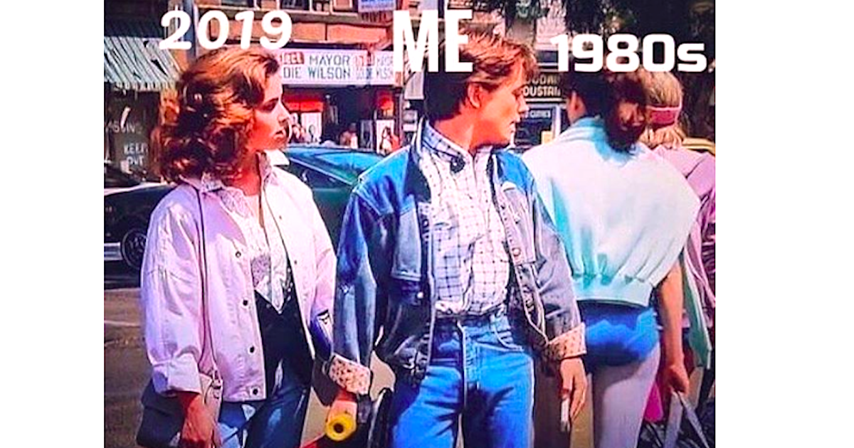 23 Memes That Will Only Be Funny If You Like Totally Remember The 80s