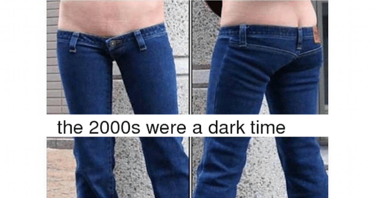23 memes that will only be funny if you remember the early