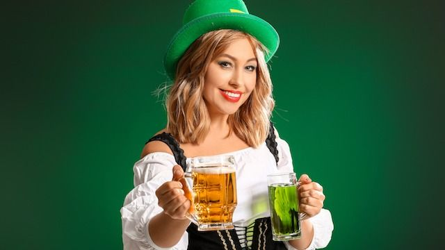23 St.Patrick's Day Memes For Everyone Trying To Celebrate In 2021.
