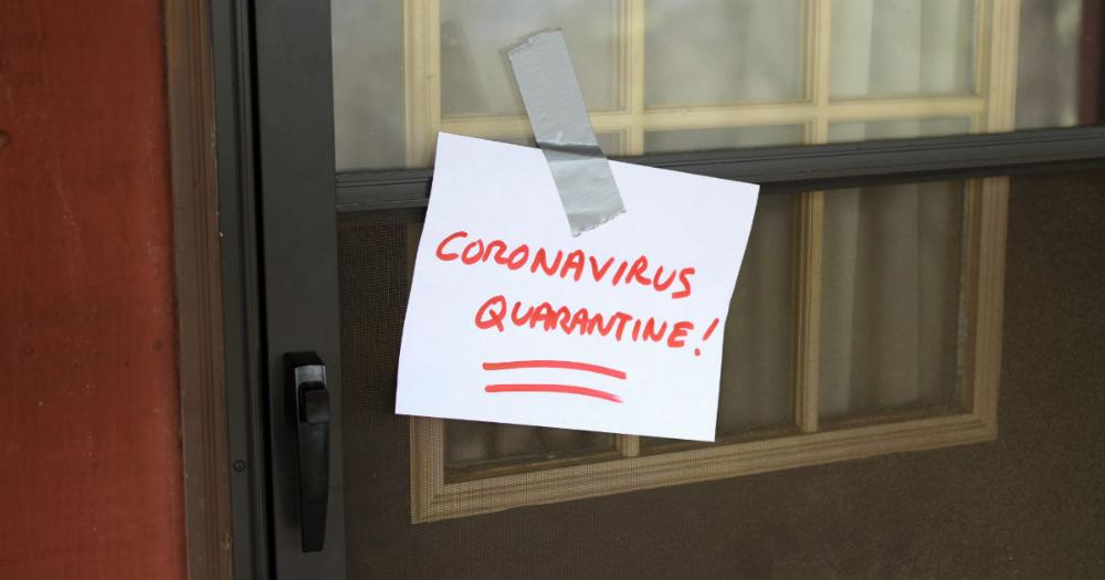 24 of the funniest coronavirus-era tweets from people finding humor in the pandemic.