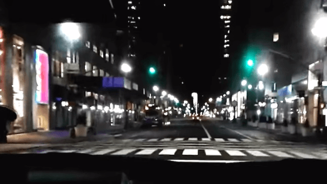 Watch a guy hit 240 green lights in a row and you will be satisfied forever.