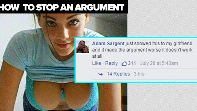 25 comments that belong in the Facebook hall of fame.