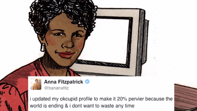 25 of the funniest women on Twitter this week: Restaurants, weather, anxiety, and more!