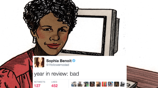25 of the funniest women on Twitter this week: Drugs, deodorant, 2017, and more!