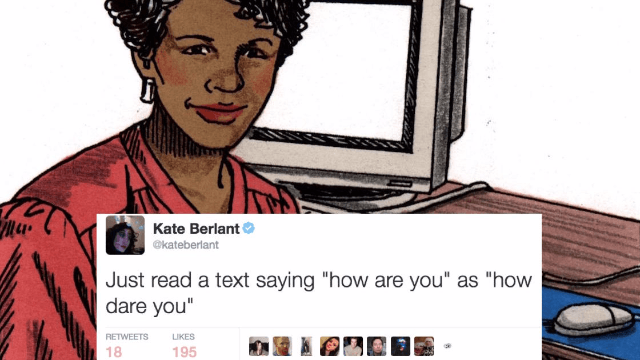 25 tweets by the internet's funniest women this week: neighbors, sex positions, Florida and more.