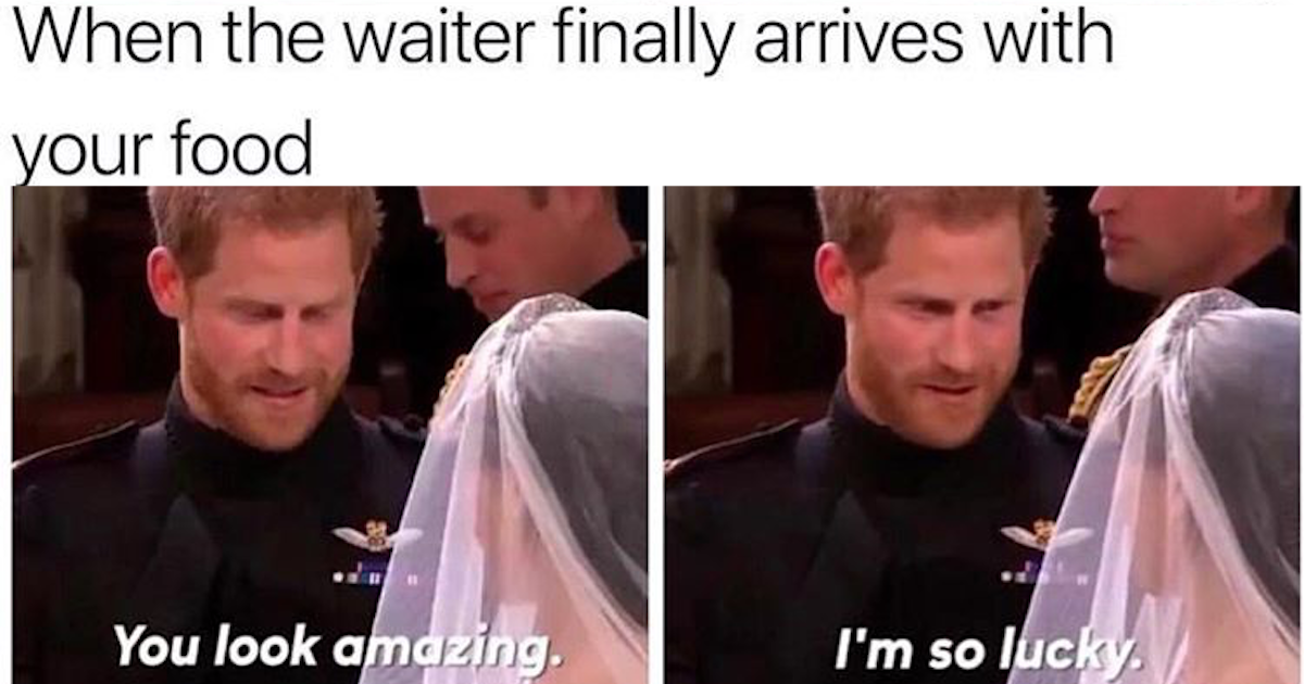 Royal Wedding Memes.25 Memes For Anyone Still Obsessed With The Royal Wedding