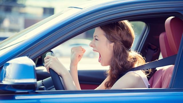 25 Memes For Anyone Who Drives A Car.