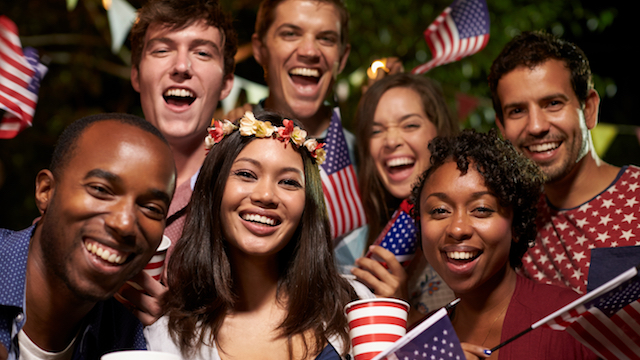 25 Patriotic Memes To Laugh At This July 4th.