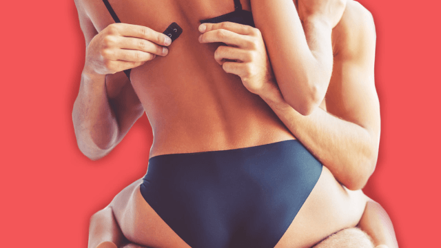 25 Women On How They Let Their Oblivious Partners Know They Want To Bone
