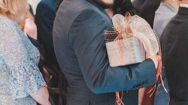 Guy shares story of couple demanding $250 gift to attend their wedding.