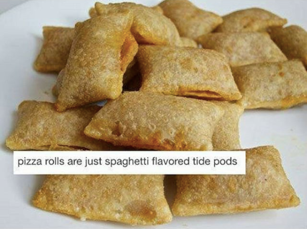 22 Utterly Random Memes Everyone Should Laugh At This Morning.