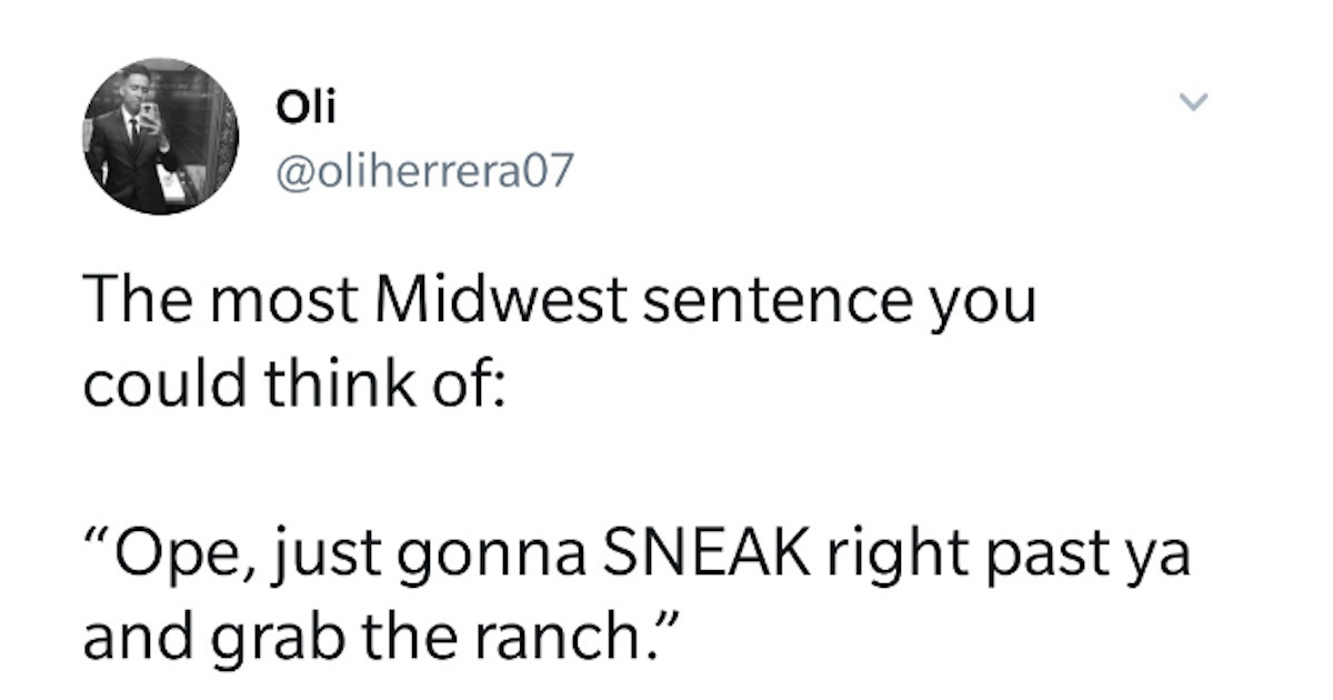27 Memes That Will Only Be Funny If You're From The Midwest.