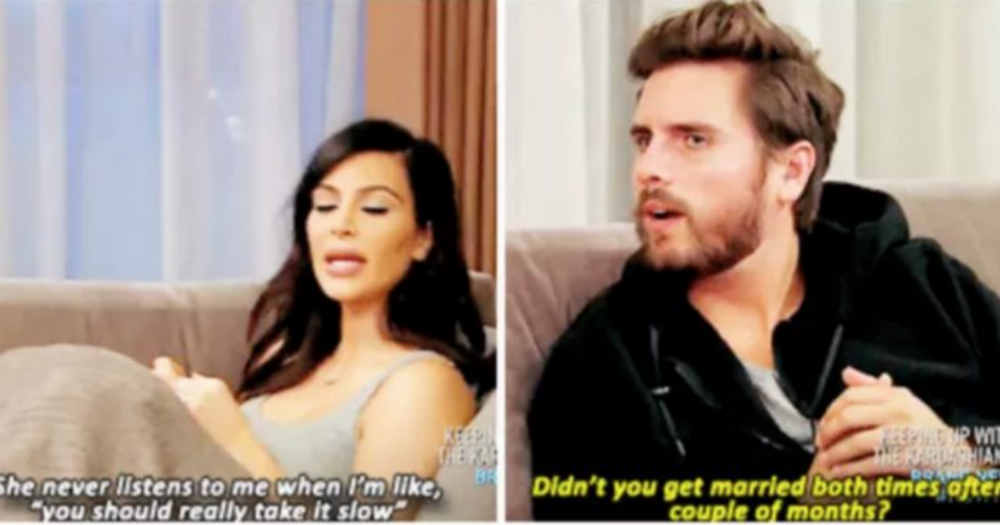 27 of the funniest Kardashian burns we all lived for in 2017.