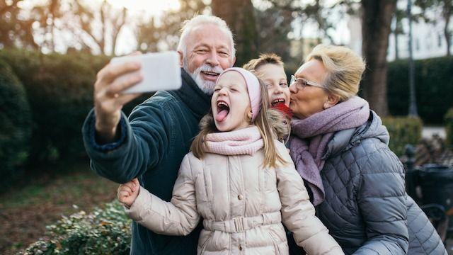 28 Memes That Prove Grandparents Are National Treasures.