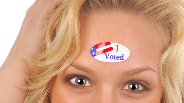 28 Voting Memes Everyone Should Laugh At Before You Vote Your A**es Off Today.