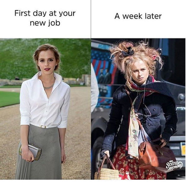 28 Hilarious Workplace Memes To Help You Make It To 5pm ...