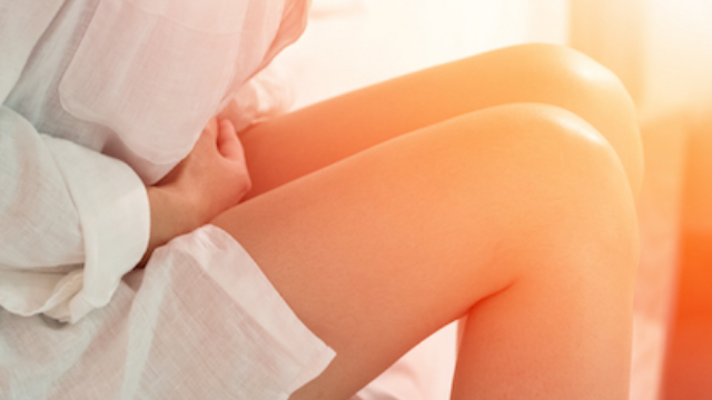 3 teas to biohack your period into being less annoying and painful.