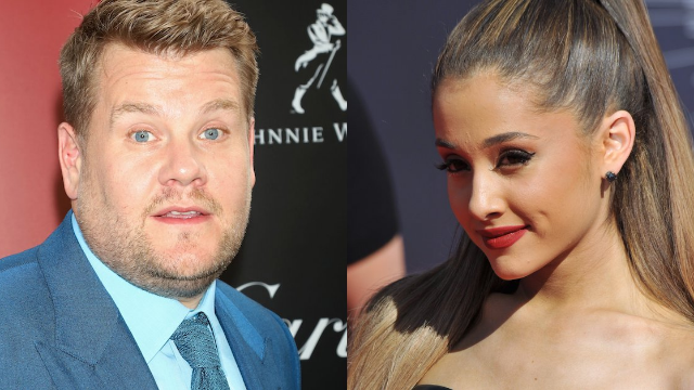 30 former classmates of celebrities spill the dirt on who is cool IRL. Sorry, James Corden.