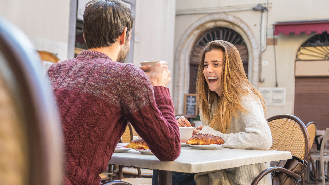 30 Ways To Know He Loves You, Even If He Doesn't Say It