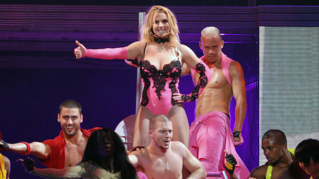 31 Memes For Anyone Who's Obsessed with Britney, B*tch.